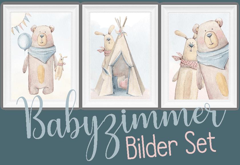 Babyzimmerbilder
