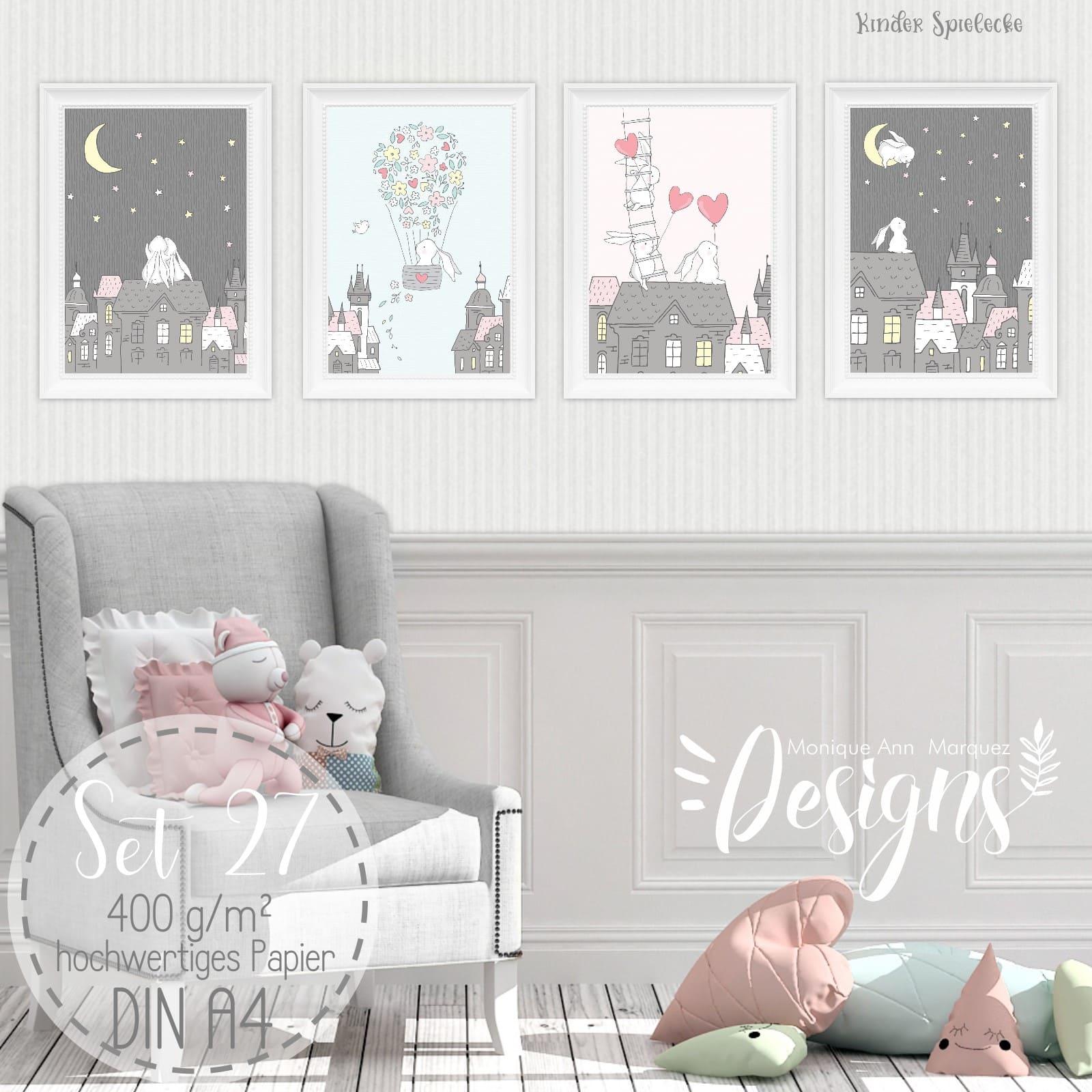 Kinderzimmerbild