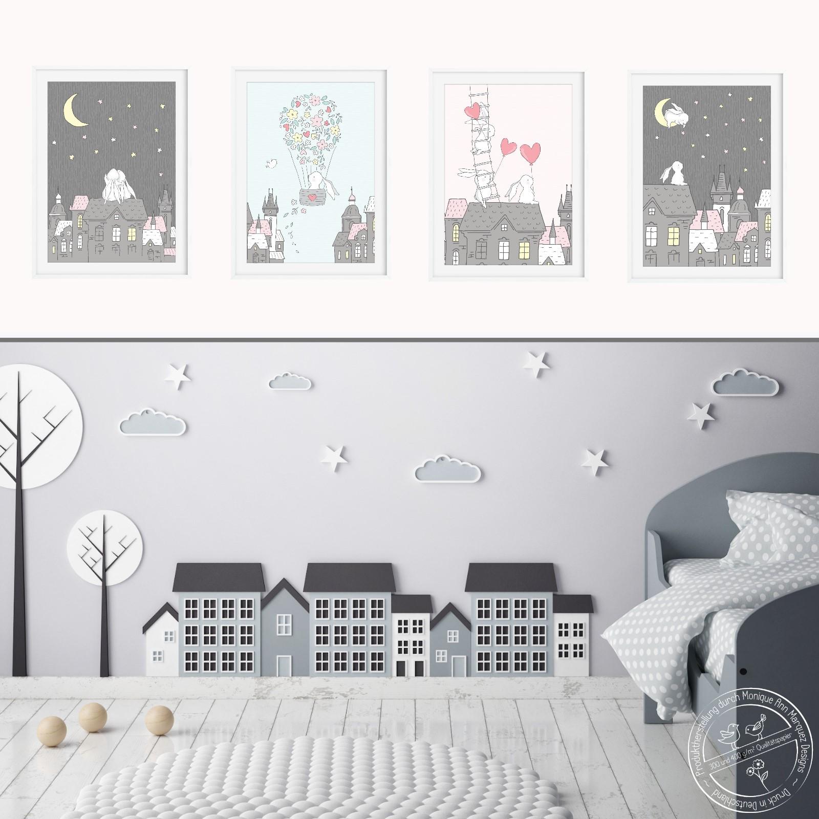 Kinderzimmer Bild