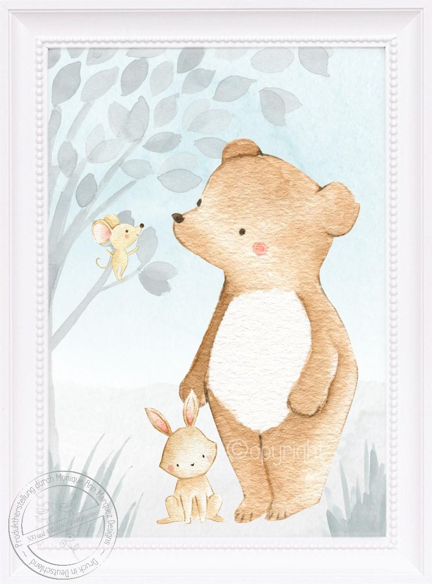 Jungen babyzimmer bilder kinderzimmer bilder flugzeug for Kinderzimmer bilder tiere